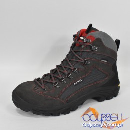 Buty trekkingowe męskie Alpinus Dragon High Tactical - GR43305
