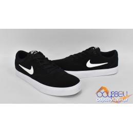 Buty męskie Nike SB Charge Suede - CT3463 001
