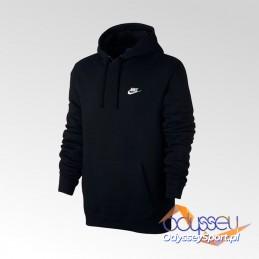 Bluza męska Nike NSW CLUB HOODIE PO BB - 804346-010
