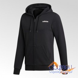 Bluza męska Adidas Essentials Linear French Terry Hoodie -