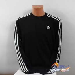 Koszulka męska Adidas 3-Stripes LS T - DV1560