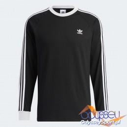 Koszulka damska Adidas 3-Stripes LS T - DV1560