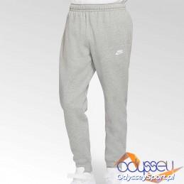 Męskie spodnie dresowe Nike Sportswear Jogger Club Pant -