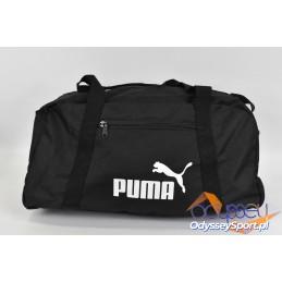 Torba sportowa Puma Phase Sports Bag - 075722 01