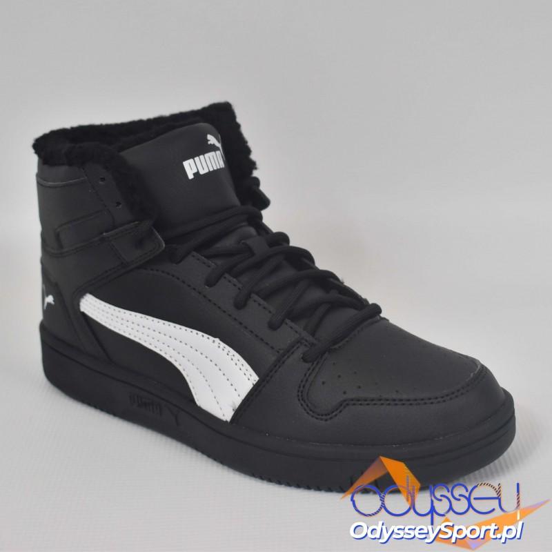 Puma Rebound LayUp SL Fur - 369830 01