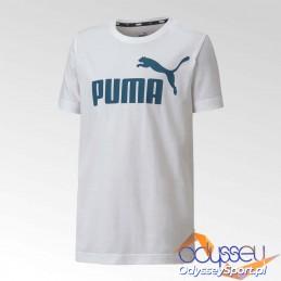 Koszulka młodzieżowa Puma Essentials Tee B - 852542 73