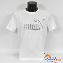 Koszulka męska Puma Essentials Talla - 581773 02