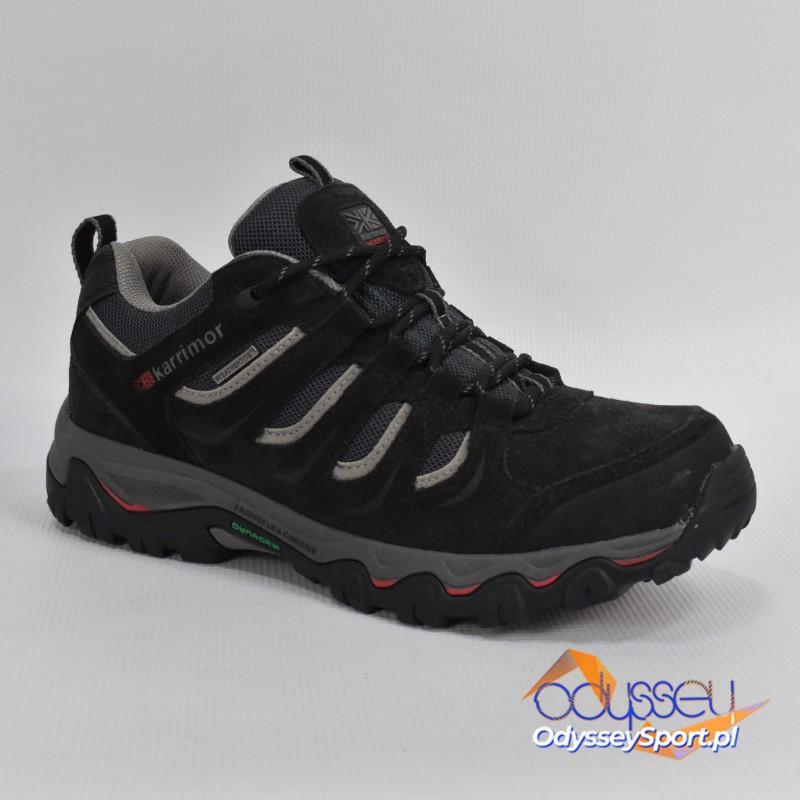 Buty męskie trekkingowe Karrimor Mount Low 8 - 183075-03