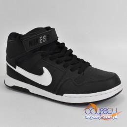 Nike Mogan Mid 2 JR B - 645025 015