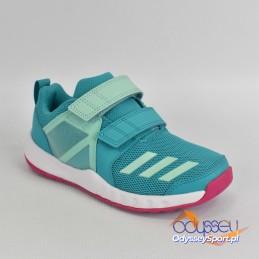 Buty dziecięce Adidas FortaGym CF K - AH2569