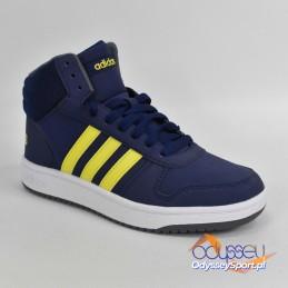 Adidas Hoops Mid 2.0 K - B75745