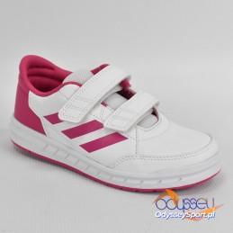 Buty dziecięce Adidas AltaSport CF K - D96828