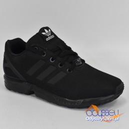 Buty młodzieżowe Adidas ZX Flux J - S82695