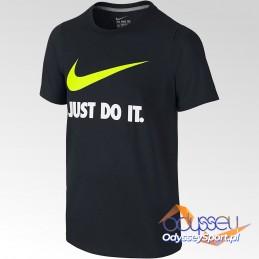 Koszulka dziecięca Nike Boys Garcons - 709952-010