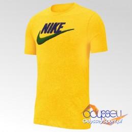 Koszulka męska Nike Men's Homme - AR4993-728 TWA