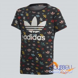 Koszulka Junior Adidas Tee - FM4894