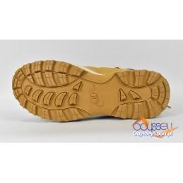 Buty męskie trekkingowe Nike Manoa Leather - 454350 700