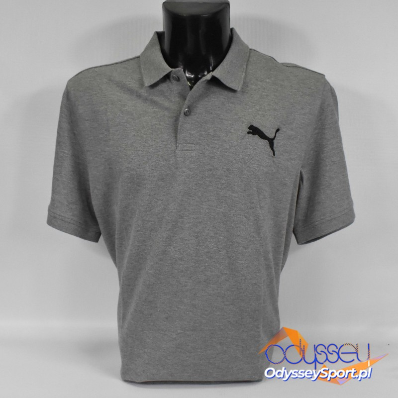 Koszulka polo PUMA Ess Pique - 851759-23