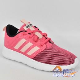 Buty damskie Adidas Swifty K - AQ1696