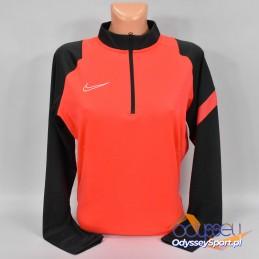 Bluza damska treningowa Nike Dry Academy Dril Top - BV6930-635