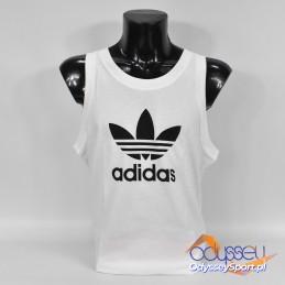 Koszulka męska Adidas Trefoil Top TANK - DV1508