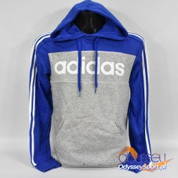 Bluza męska Adidas Essentials Hooded Sweatshirt - GD5476