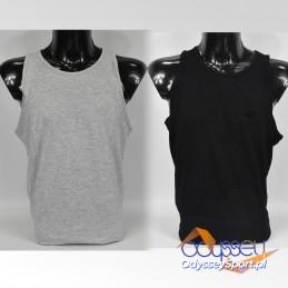 Koszulka męska 2 pak 4F - NOSH4-TSM010 10S