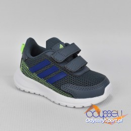 Dziecięce buty sportowe Adidas TENSAUR Run I - FW4136