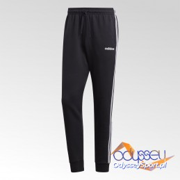 Spodnie dresowe męskie Adidas Essentials 3-Stripes Tapered -