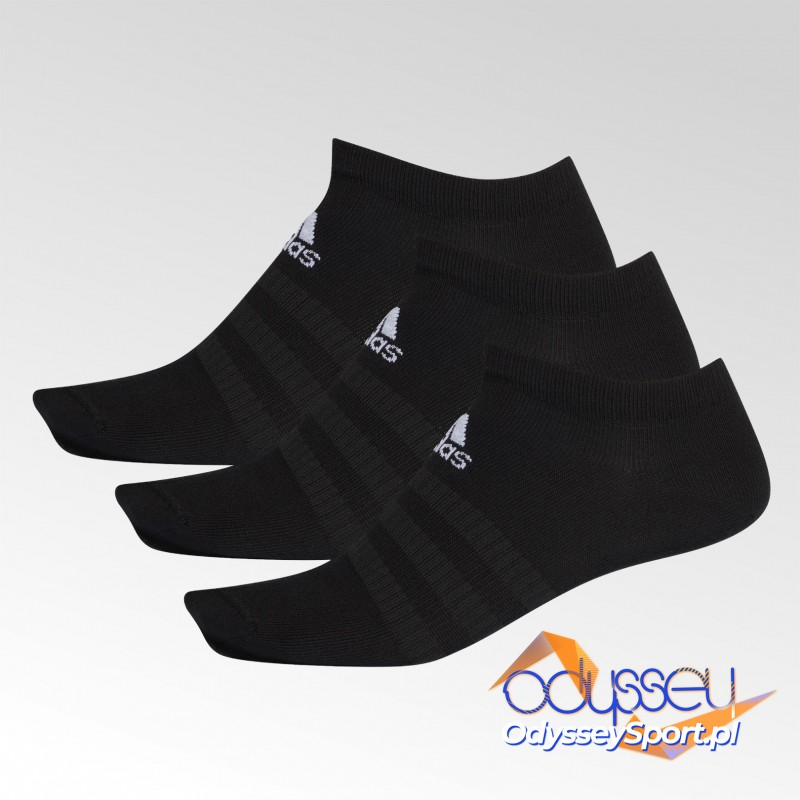 Skarpetki ADIDAS HC Ankle 3PP - GE6128