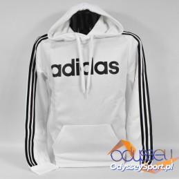 Bluza męska Adidas Essentials 3-Stripes Pullover Hoodie - FI0806