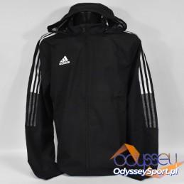 Kurtka przejściowa męska Adidas Tiro 21 Allweather czarna -
