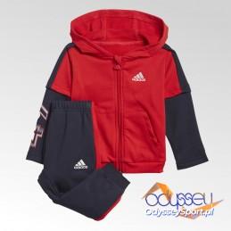 Dres dziecięcy Adidas Bold 49 Set - GM8939
