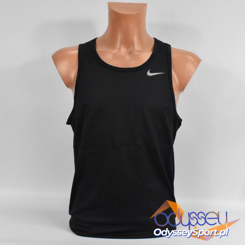 Koszulka męska Nike Breathe Run Tank - CJ5388-010