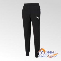 Spodnie dresowe męskie Puma Black Cat - 586716 51