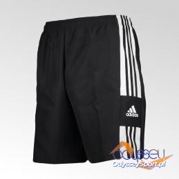 Spodenki męskie Adidas Squadra 21 Downntime Woven - GK9557