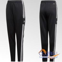 Spodnie dresowe młodzieżowe Adidas Squadra 21 - GK9553