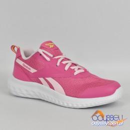 Buty młodzieżowe Reebok Rush Runner 3.0 - FY4040