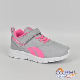 Buty dziecięce Reebok Rush Runner 3.0 - FY4217