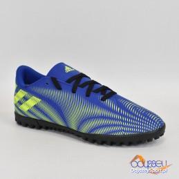 Buty piłkarskie Adidas Nemeziz 4 TF J - FY0824