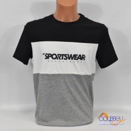Koszulka męska 4F Sportswear - H4L21-TSM016 30S