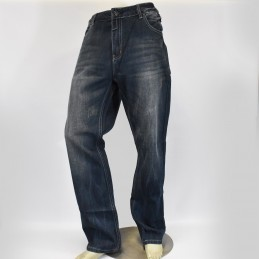 Spodnie jeansowe męskie KUSI Vintage - KH276