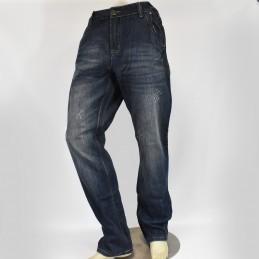 Spodnie jeansowe męskie KUSI Vintage - KH278