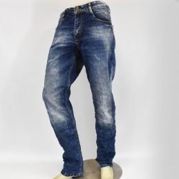 Spodnie jeansowe męskie Viman New Denim - TIQ1937-02