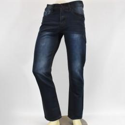 Spodnie jeansowe męskie R-Stone Denim Couture - M133A