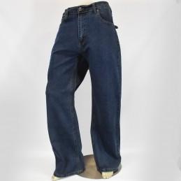 Spodnie jeansowe męskie NAVIL Fashion Jeans - NA6829