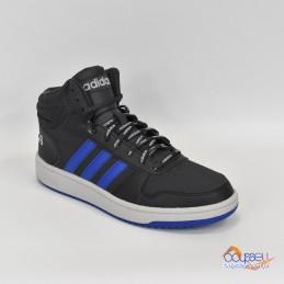 Buty męskie Adidas Hoops MID 2.0 - GZ7957