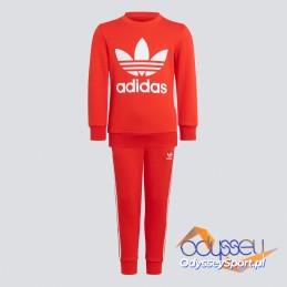 Dres dziecięcy Adidas ADICOLOR CREW SET - H25251
