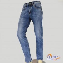 Spodnie jeansowe męskie Big More Original Jeans