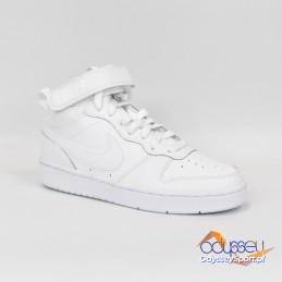 Buty damskie Nike Court Borough Mid 2 - CD7782 100